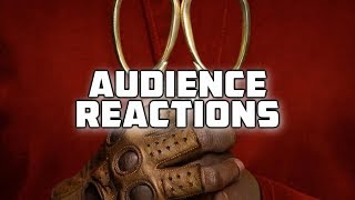 Us {SPOILERS}: Audience Reactions   March 22, 2019