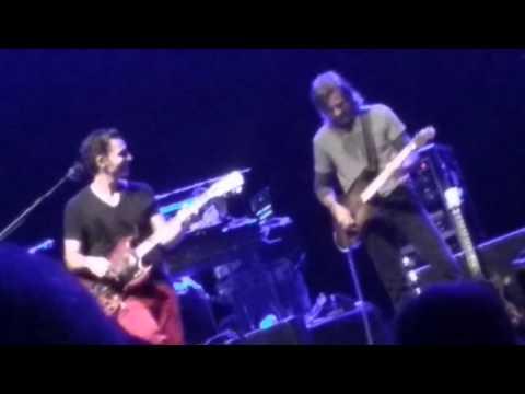 dARb Noslo at Zappa plays Zappa