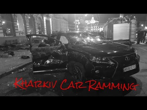 Kharkiv Car Ramming (Ukraine)
