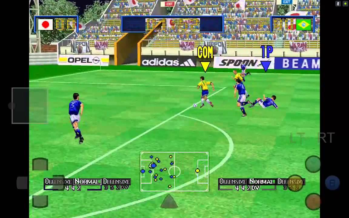 virtua striker per pc
