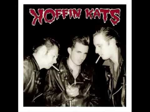 Koffin Kats - Koffin Kats (Full Album)