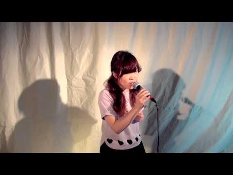 REVOLUTION / Crystal Kay feat. 安室奈美恵 Cover SaKy