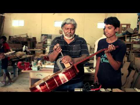 The Indian Luthier