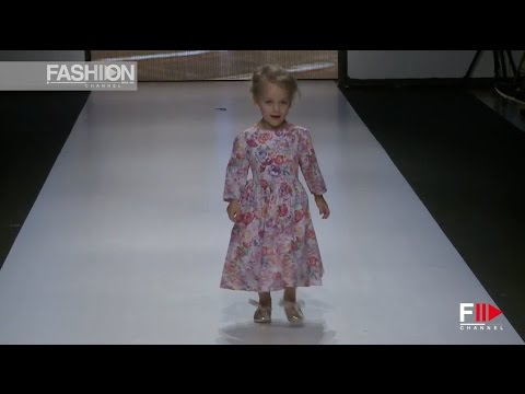 ARISTOCRAT KIDS Riga Fashion Week SS 2017 by Fashion Channel