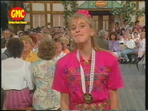 Stefanie Hertel  Mit dem Sonnenschein im Herzen 1992
