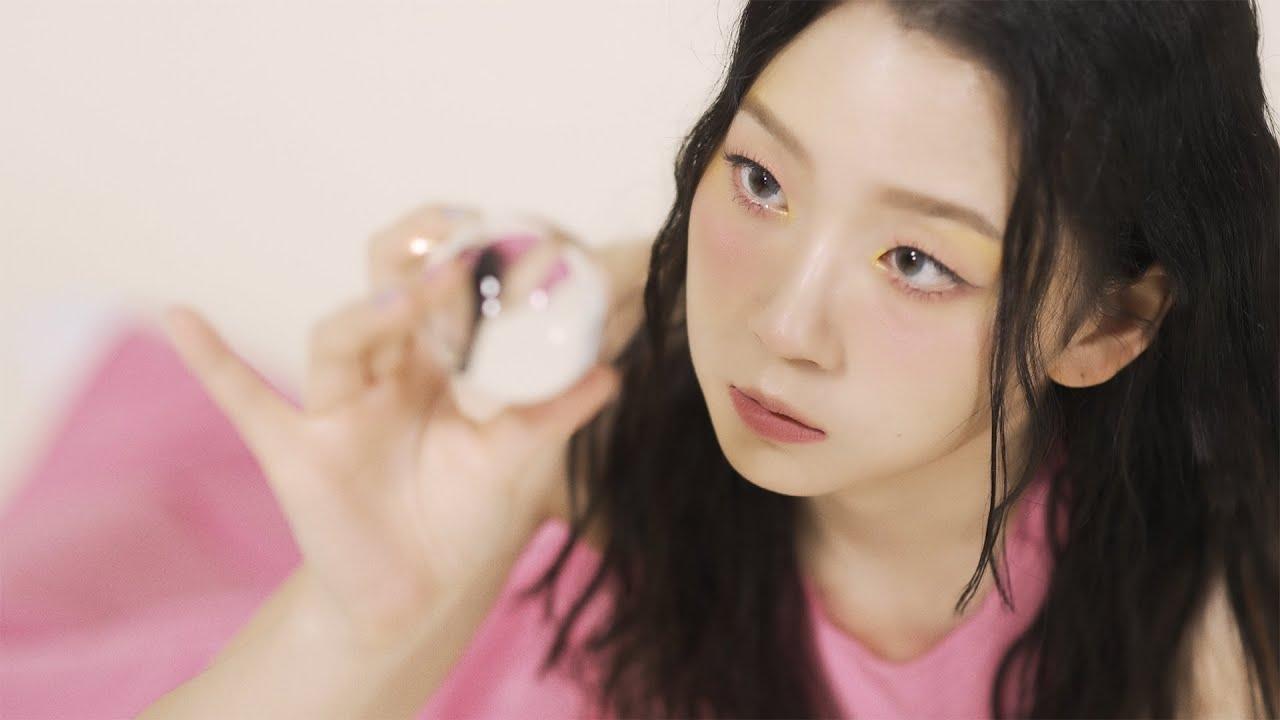 서자영 (Seo Jayeong) - 사랑의 형태 (feat. oceanfromtheblue) [Official Music Video] [ENG/CHN/JP]