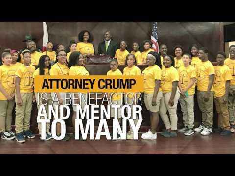 Attorney Benjamin Crump - Sizzle Reel