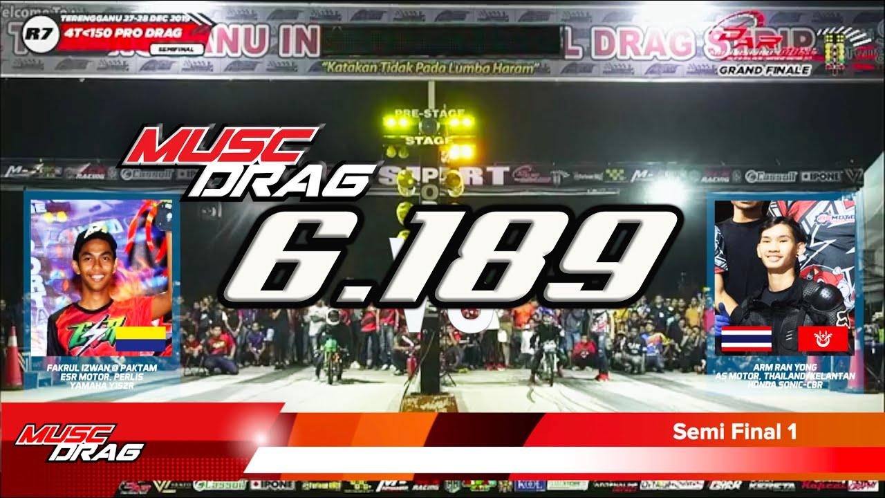 Download Nostalgia - Musc Drag Racing Grand Finale  2019 - 4t150 Pro Drag