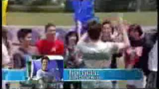 Repeat youtube video Disney Channel Games 2008 Shin Koyamada