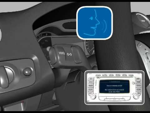 ford travelpilot fx sistema di navigazione attivazione del. Black Bedroom Furniture Sets. Home Design Ideas