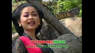 Download Mp3 Ojo Nelongso - Nurhana