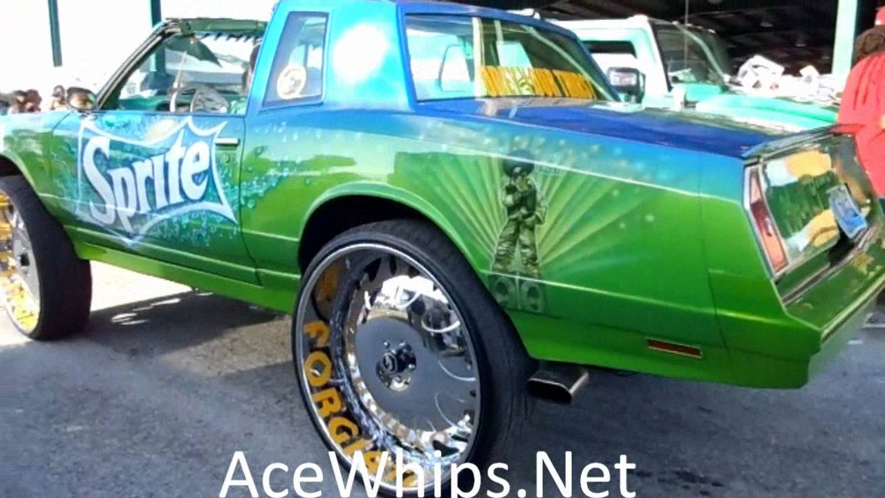 Acewhips Net Sprite Chevy Monte Carlo On 30 Quot Grassetto