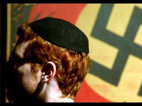 Sohn eines deutschen Nazis konvertiert zum Judentum