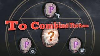 How To Combine The Runes On The Last Empire War Z screenshot 5