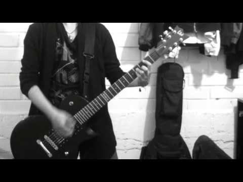 12012 - CYCLONE [Guitar Cover by Kirito]