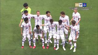 2017 JリーグYBCルヴァンカップ グループステージ 第5節 ヴィッセル神戸...