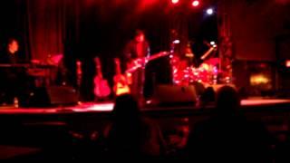 Duncan Sheik - Distant Lovers (Live Nashville TN)