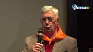 Марк Рубин про развитие футбола в Санкт-Петербурге от зарождения и до наших дней