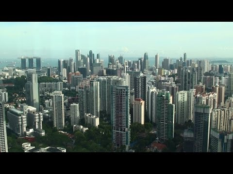 Singapore in High Definition (1080p)