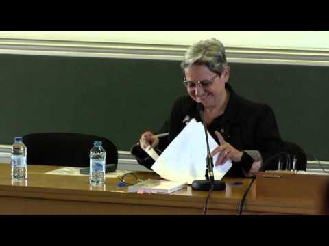 """Conférence de Catherine Kintzler - Laïcité, """"vivre ensemble"""" et liberté"""
