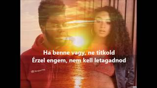Khalid & Normani -Love lies (magyar felirattal) Video