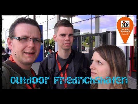 Outdoor Messe Friedrichshafen 2016 - Wir waren dabei -TinMan Bushcraft &  Outdoor Bavaria