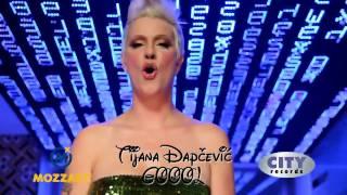 Смотреть клип Tijana Dapčević - Goool