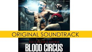 Blood Circus COMPLETE SOUNDTRACK OST By David Bateman Official
