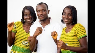 Dinah and Dinah || Traditional Ghana Adventist Hymns || Ghana SDA screenshot 1