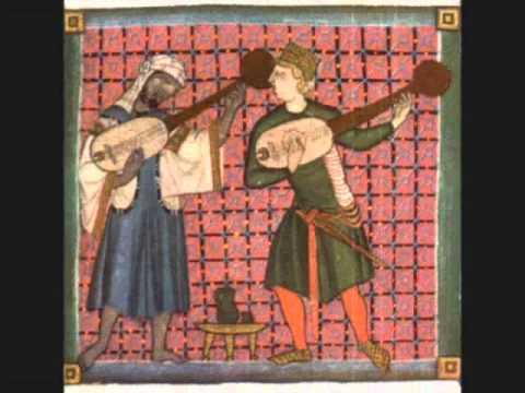 El Cantar de Mio Cid.wmv