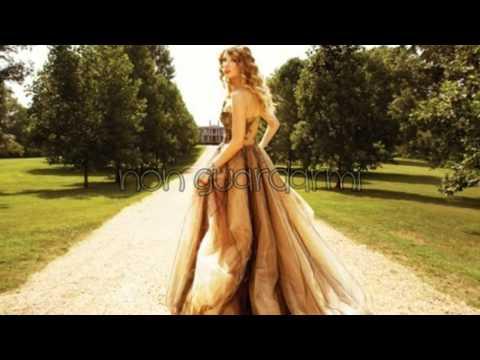 Taylor Swift - Girl At Home [Traduzione italiana]
