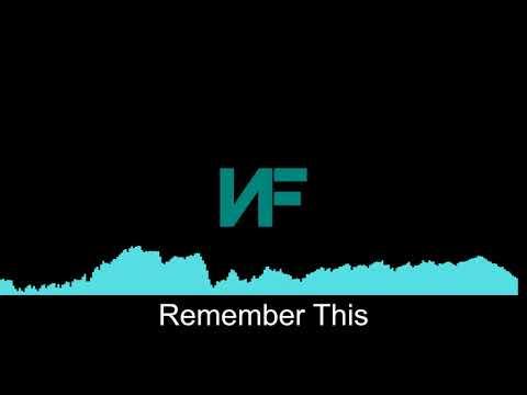 NF - Remember This Instrumental / Perception Lyrics in description (prod. by z7beats)