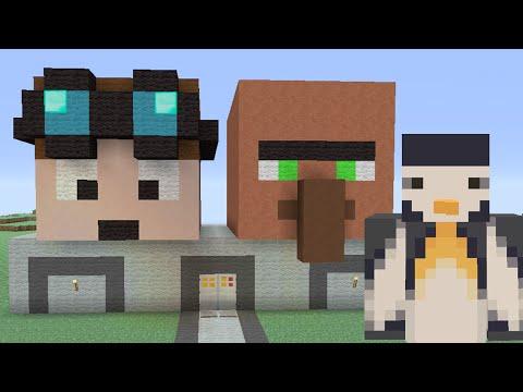 Minecraft Xbox: DanTDM's House [183]