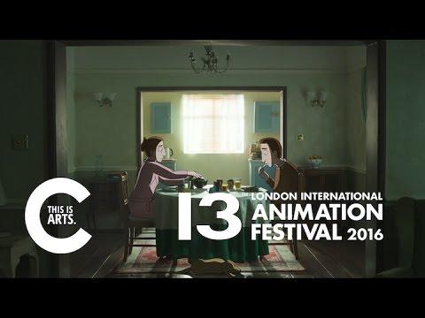LONDON INTERNATIONAL ANIMATION FESTIVAL 2016 | CANVAS EXPLORES