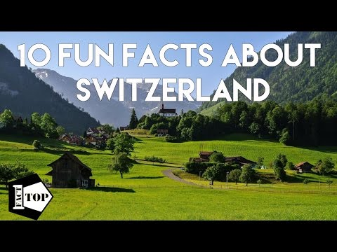 10-amazing-facts-about-switzerland-|-interesting-swiss-trivia-and-facts