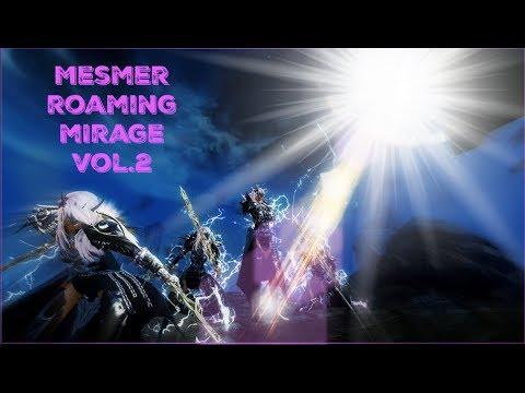"GW2 Epic Mesmer WvW Montage ""Inspiring Distortion*"