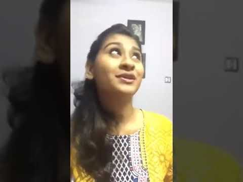 Nithyashree song |  Indian Idol  | singer