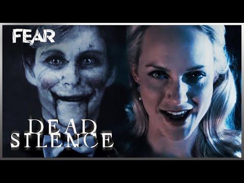 Dead Silence Ending  Dead Silence
