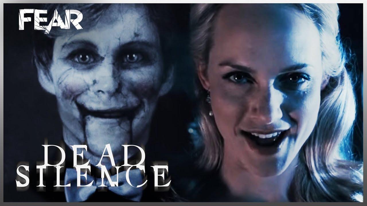 Download Dead Silence Ending   Dead Silence