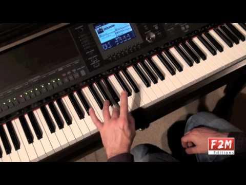 J'apprends Le Piano ... Aide VIDEO 2