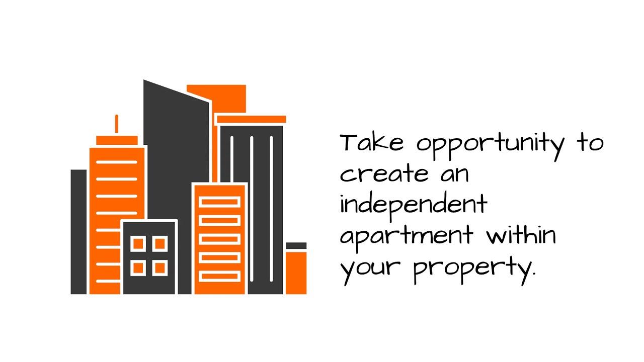 Turn Basement into a Stunning Apartment   Basement Finishing Company