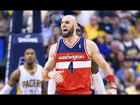 Wizards vs. Pacers: Game 5 Highlights