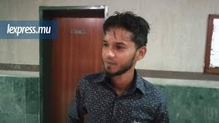 Seetulsingh Meetoo: «Pran prékosyon avan ékrir pinokio lor Facebook»