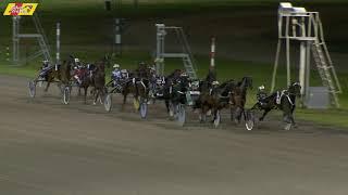 Vidéo de la course PMU PRIX SVENSK TRAVSPORTS UNGHASTSERIE - FYRAARINGSLOPP STON