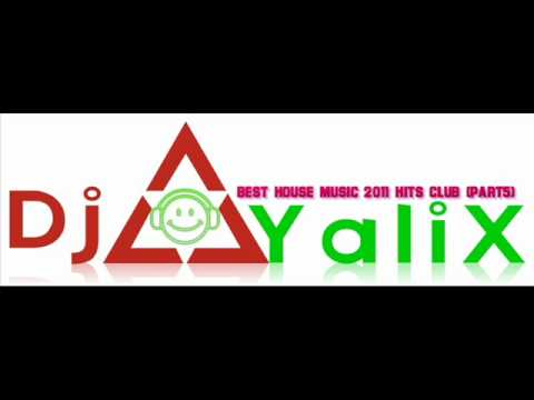 Best House Music 2011 Club Hits [ Part 5 ]