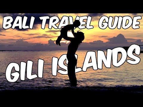 Which Gili Island?   Gili Islands Travel Guide