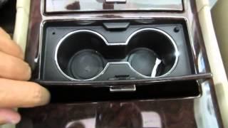 Cadillac Escalade Hybrid 2009 Videos