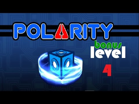 Polarity bonus level 4 - Data 3/3