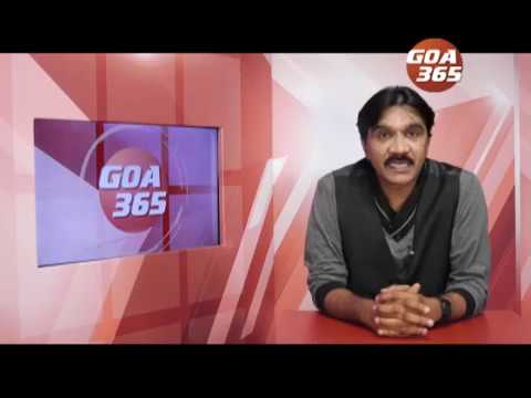 GOA365 26th May 2019 Konkani Khobro