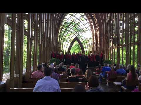 Jubilate Deo IV: Bendecid su nombre- Life Way Christian School Treble Choir